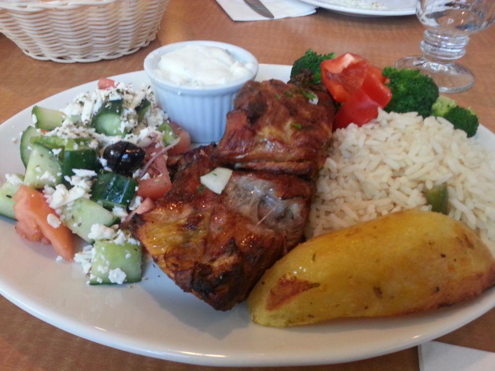 Ramie S Greek Restaurant Burnaby Bc