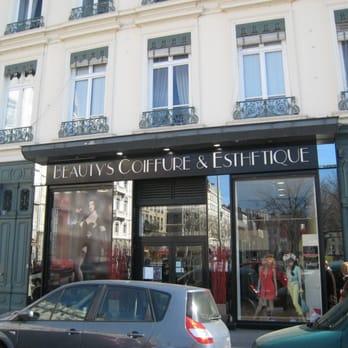 Beauty s coiffure et esth tique 12 avis coiffeurs - Salon esthetique lyon ...