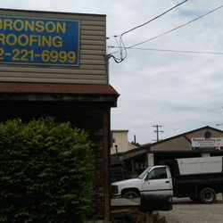 Photo of Bronson Roofing - Bridgeville PA United States & Bronson Roofing - Roofing - Bridgeville PA - Phone Number - Yelp memphite.com