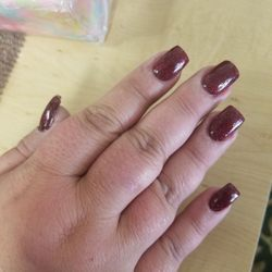 Photo Of Natural Nails Foot Spa East Meadow Ny United States