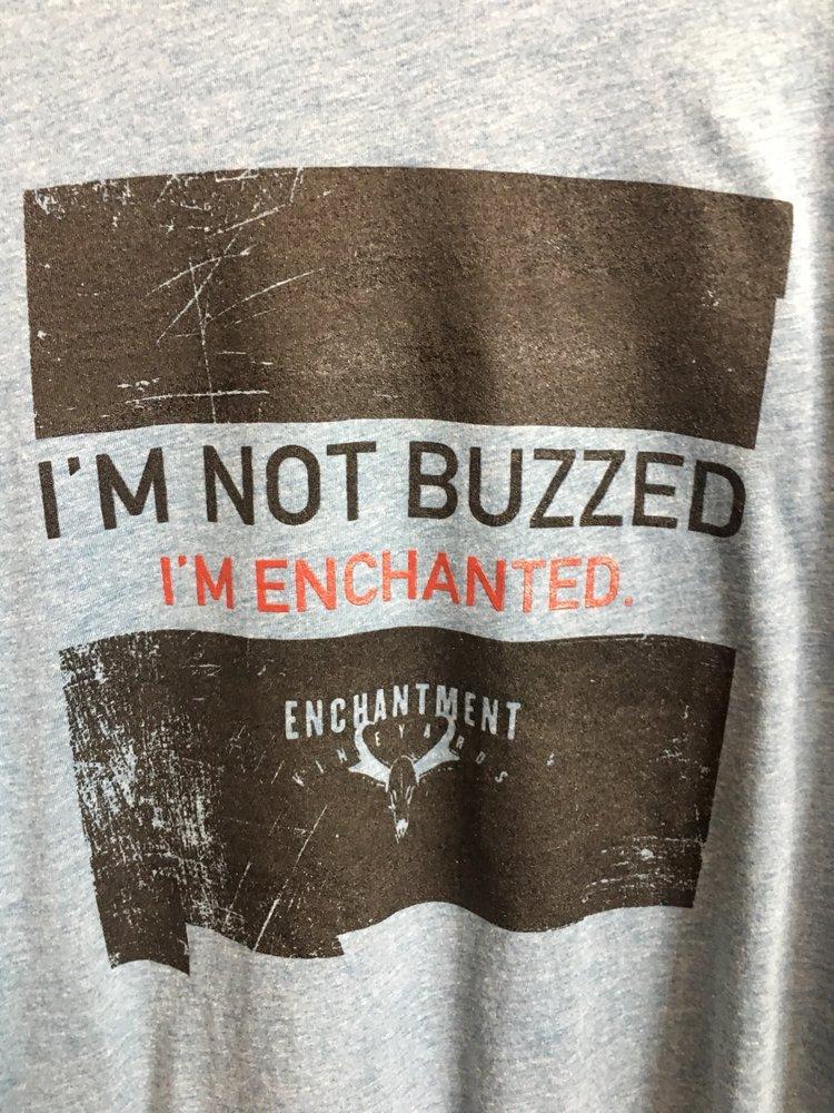 Enchantment Vineyards: 2102 E 3rd St, Portales, NM