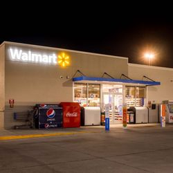 Walmart Gas Station Near Me >> Walmart Fuel Station Gas Stations 1141 S 25th E Ammon Id