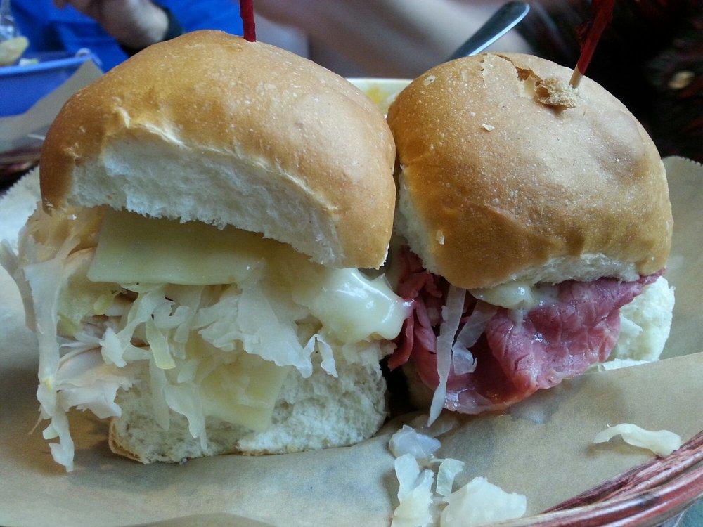 Photo of European Street Cafe: Jacksonville, FL