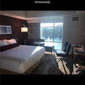 Photo Of The Landing Hotel Schenectady Ny United States Bedroom Area