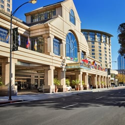 See All Hotels Fairmont San Jose