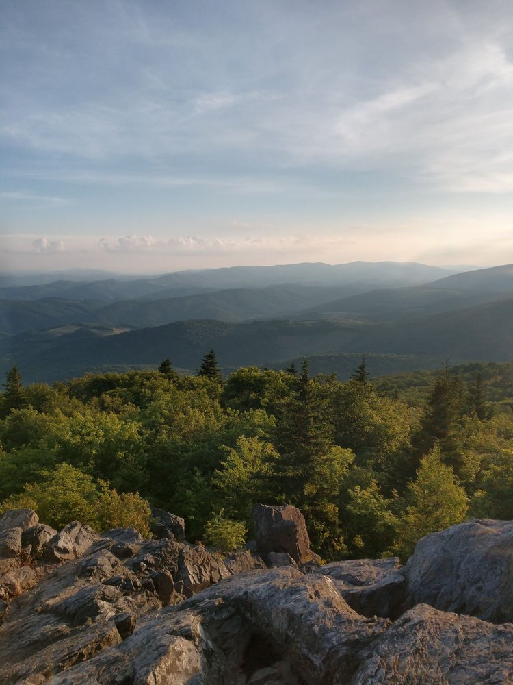 Social Spots from Grayson Highlands State Park