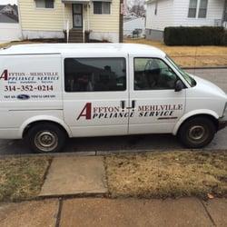 Affton Mehlville Appliance Service 9350 Brenda Ave
