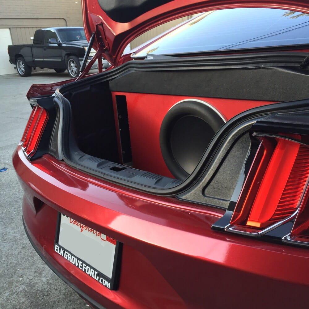 Phat Boyz Car Stereo Car Stereo Installation - Phat cars