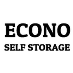 Photo Of Econo Self Storage   Porter, TX, United States