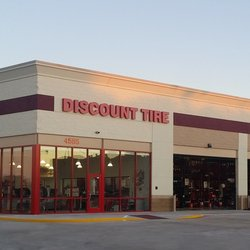 Discount Tire Store Hours >> Discount Tire Tires 4585 S 1st St Abilene Tx Phone Number Yelp