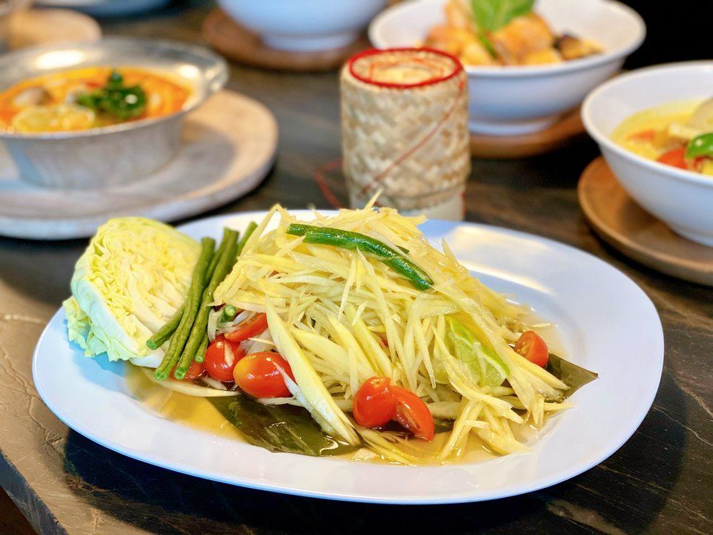 Pure Thai Cafe: 7904 NE 6th Ave, Vancouver, WA