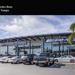 Charming ... Photo Of Mercedes Benz Of Tampa   Tampa, FL, United States ...