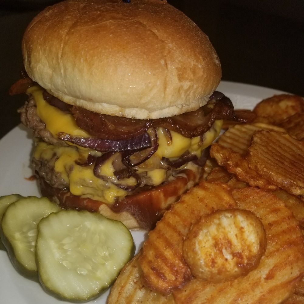Lazy D Restaurant and Lounge: 308 3rd St, Taylor, NE
