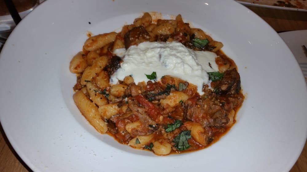 Gnocchi Bolognese With Braised Short Rib Yelp