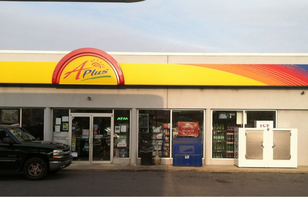 Sunoco Gas Station: 3123 Pricetown Rd, Fleetwood, PA