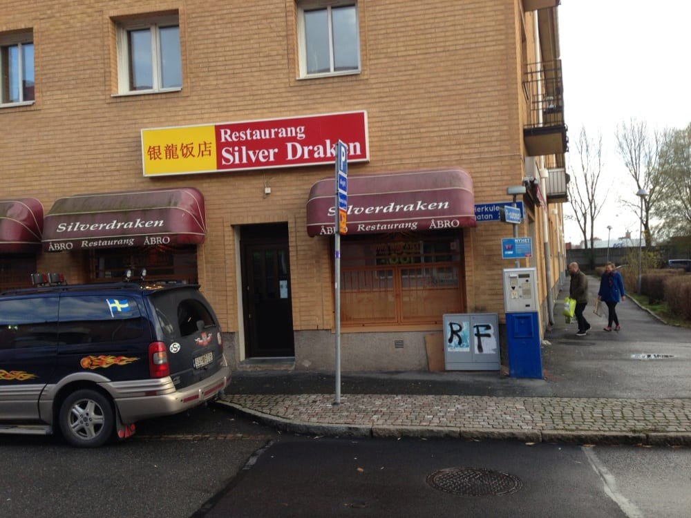 Restaurang Silverdraken