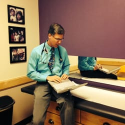 Pediatric Associates Inc - Pediatricians - 4595 Trueman Blvd