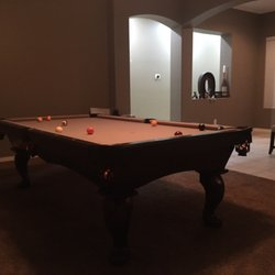 Rack Em Up Billiards Photos Reviews Movers N - Pool table movers mesa az