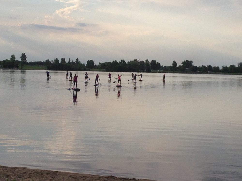 Lakes Area Paddle Sports: Fergus Falls, MN