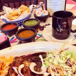 Photo Of Nuevo Leon Mex Restaurant Farmers Branch Tx United States