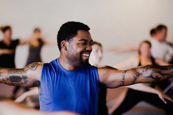 Social Spots from Warrior Yoga Turlock
