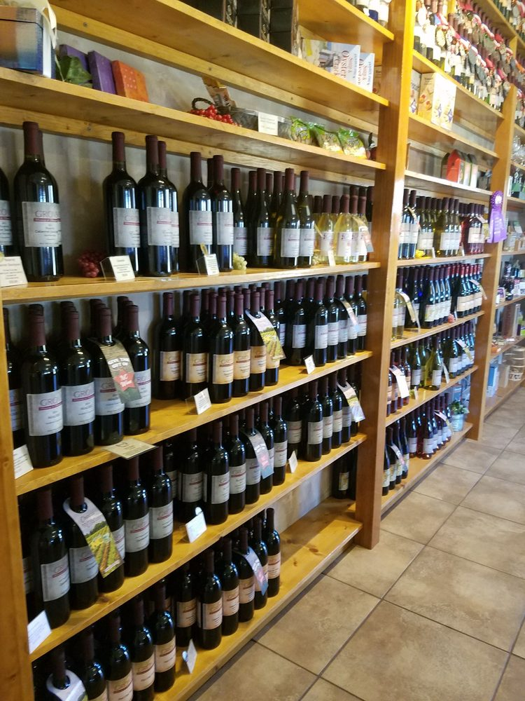 Grove Winery & Vineyards: 7360 Brooks Bridge Rd, Gibsonville, NC