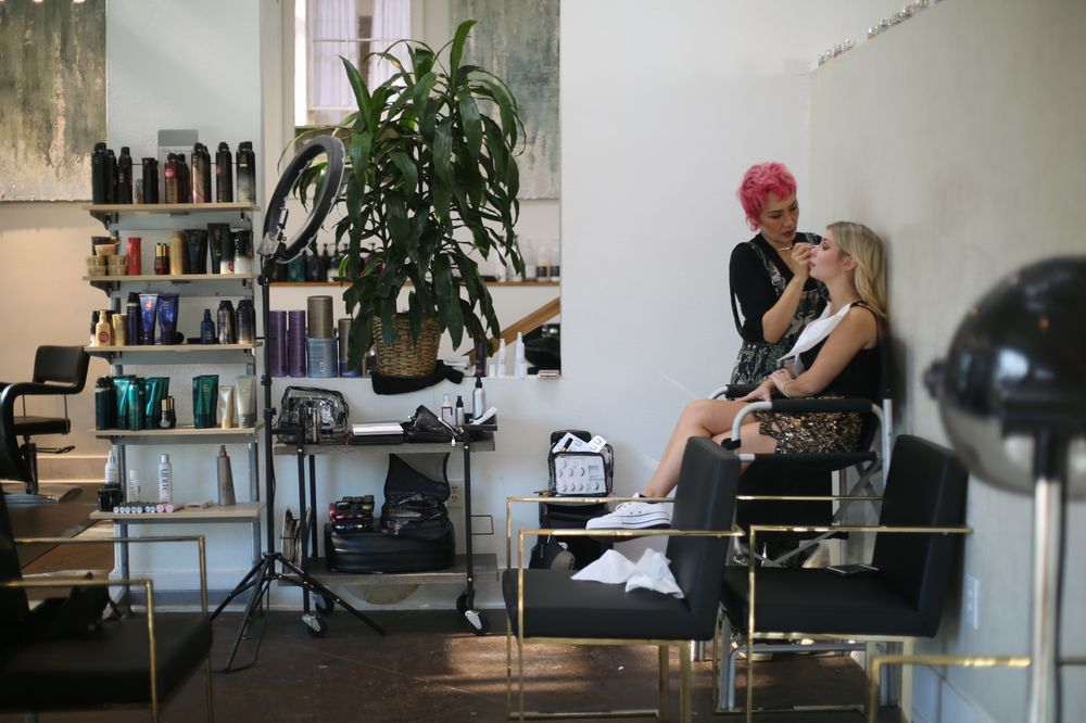 Embodyment Salon and Spa: 3701 Magazine St, New Orleans, LA