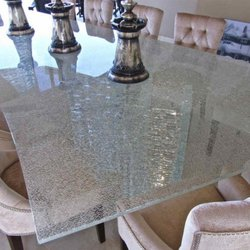 Charmant Photo Of Glass Table Top Factory   New York, NY, United States. Custom