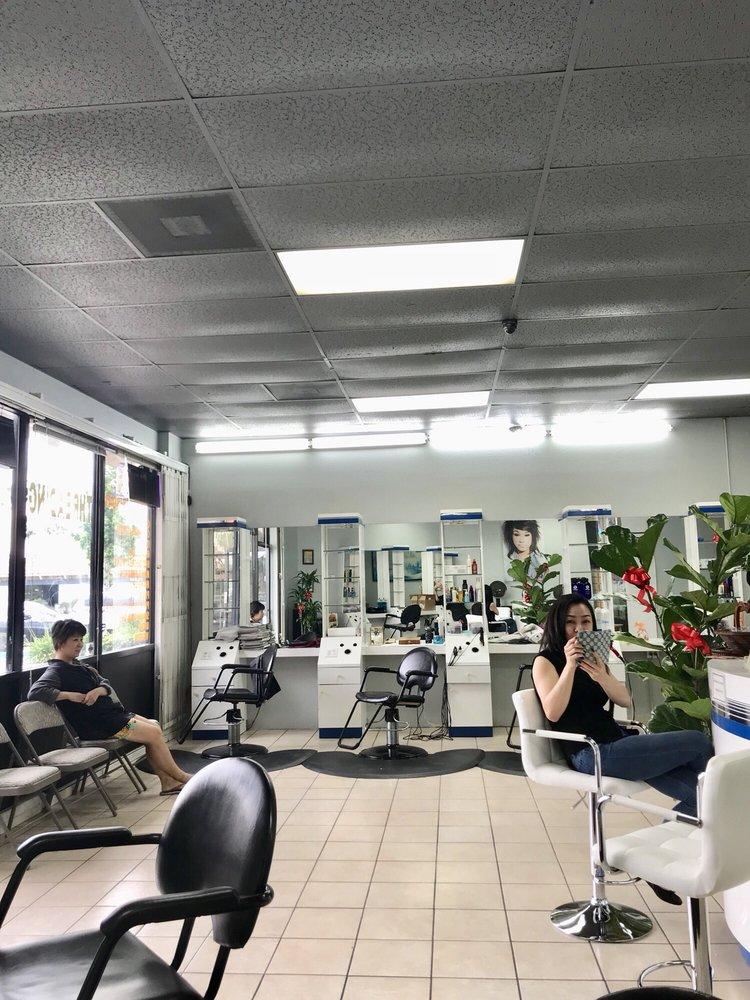 C & L Hair Salon: 14607 Ramona Blvd, Baldwin Park, CA