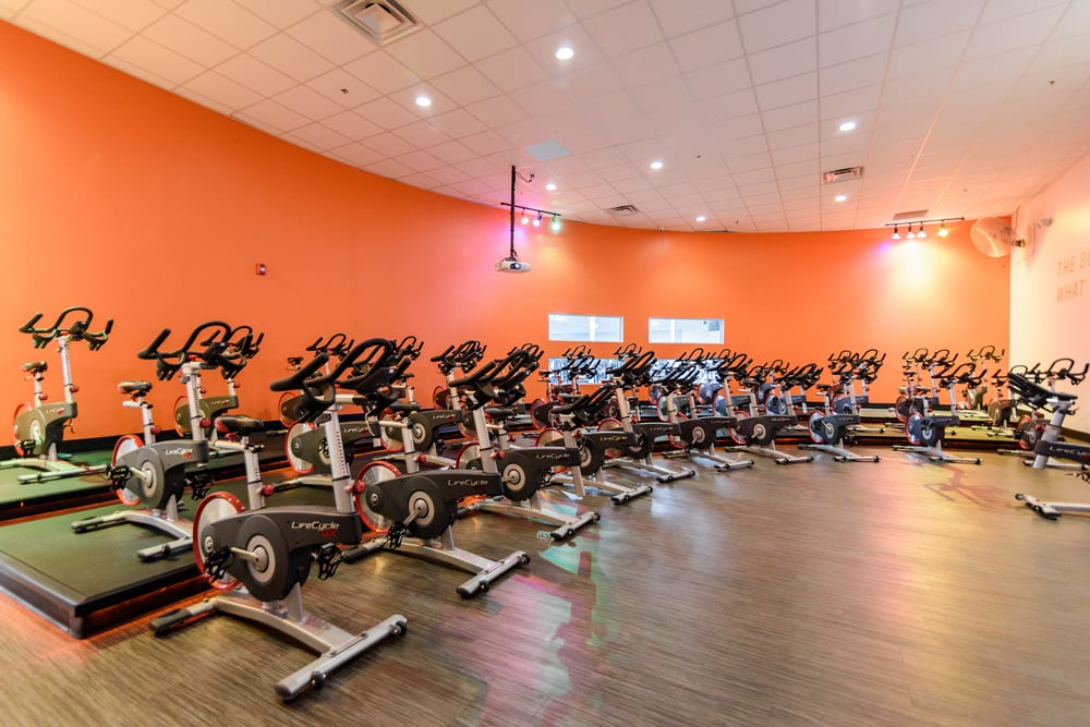 Pivotal fitness summerville phone number berry blog for Summerville gyms