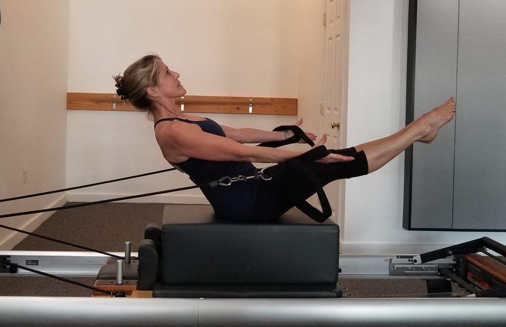 Flip Dog Pilates