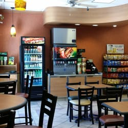 Subway 25 Reviews Sandwiches 2280 El Camino Real Atascadero
