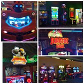 Pk S Play Zone And Grille 118 Photos Amp 74 Reviews