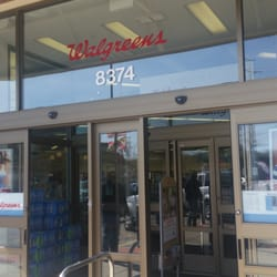 walgreens drugstores 8374 piney orchard pkwy odenton md