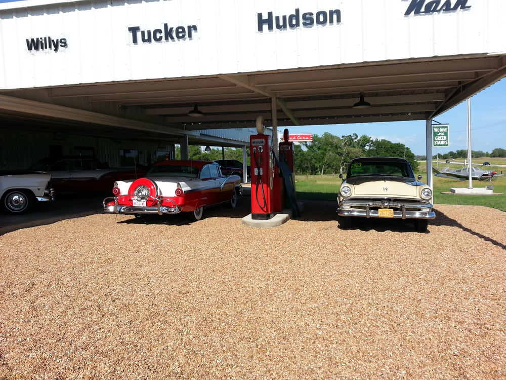 Timeless Texas Classics - Car Dealers - 4635 East State Hwy 71, La ...