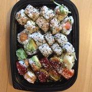 running sushi glostrup centret