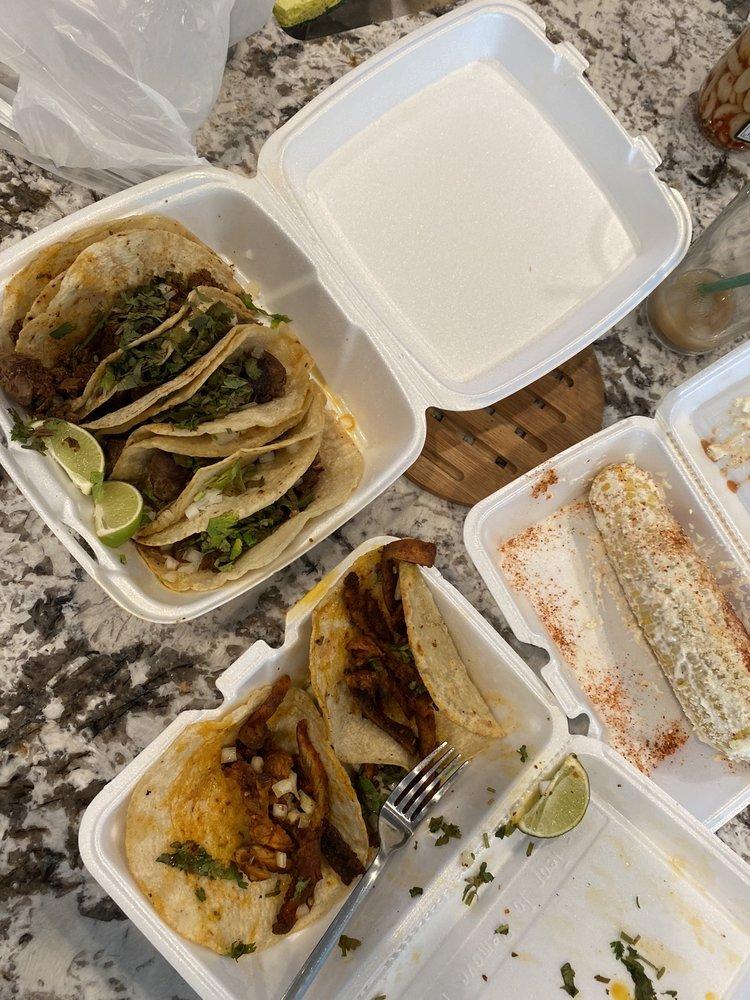 Tacos Carlitos: 5500 Buckeystown Pike, Frederick, MD