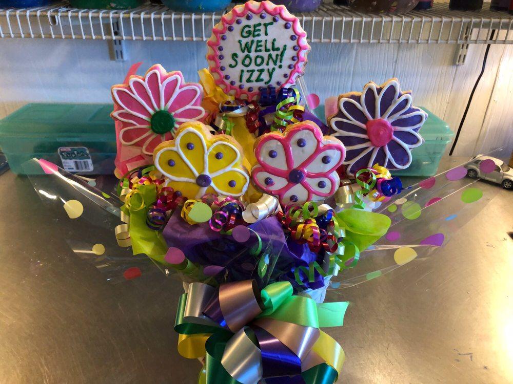 Cookies In Bloom: 18 130th Ave SE, Bellevue, WA