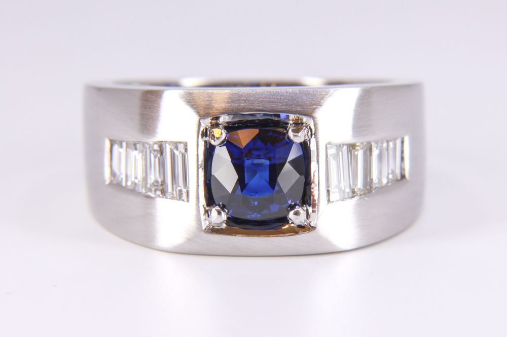 Kirk & Company Jewelers: 117 Main St, Milford, OH