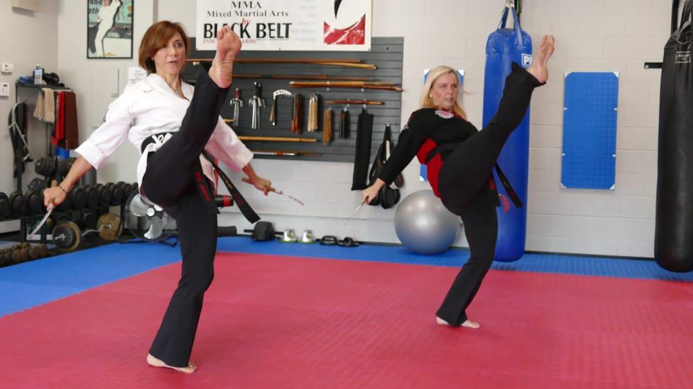 Red Dragon Karate Azusa: 680 E Alosta Ave, Azusa, CA