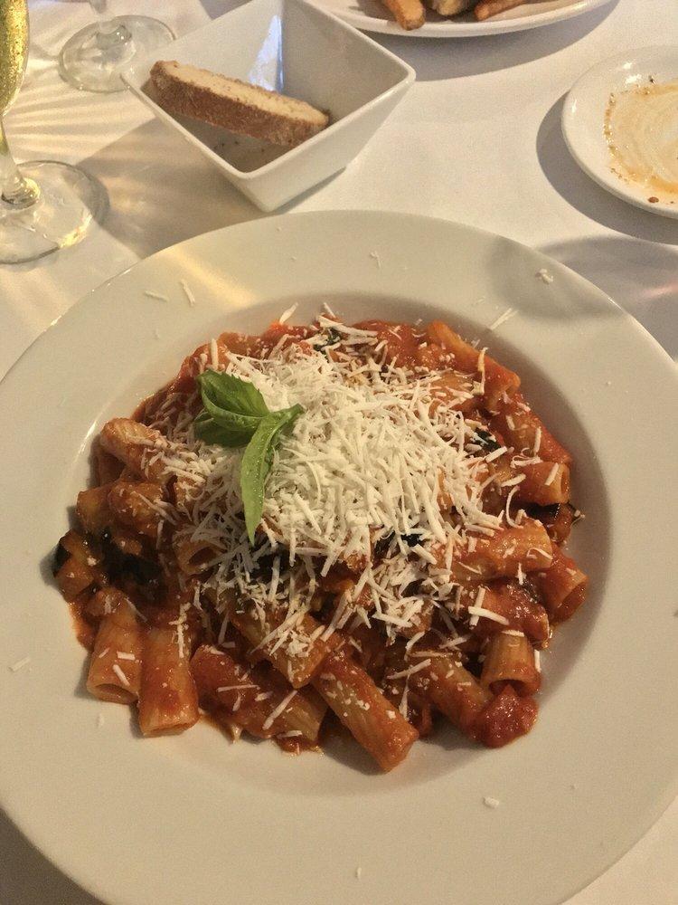 Rossini Trattoria Gastronomica