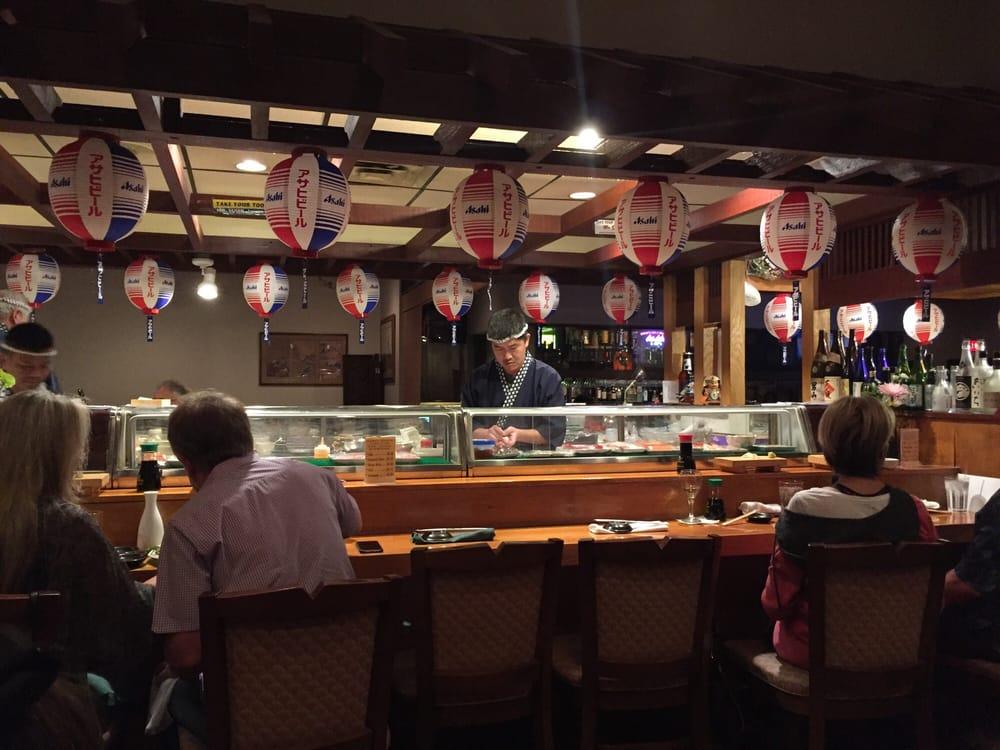 Mr Sushi Japanese Restaurant 263 Photos 377 Reviews