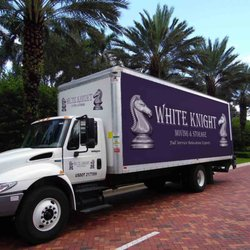 Photo Of White Knight Moving U0026 Storage   Vero Beach   Vero Beach, FL,