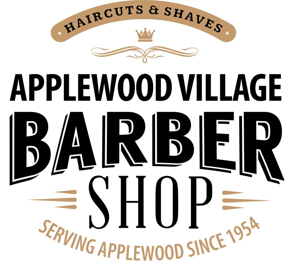Applewood  Village Barbershop: 2070 Youngfield St, Lakewood, CO
