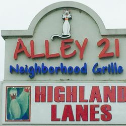 Alley 21 Grille 10 Photos 12 Reviews Sports Bars 1086 N High