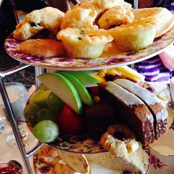 Queen Mary Tea Room - 395 Photos & 249 Reviews - Desserts - 2912 NE ...