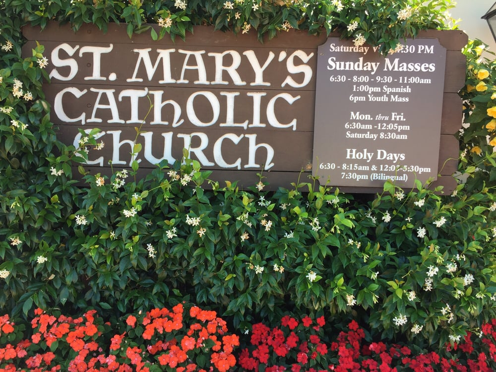 church creek catholic singles St mary magdalene in gilbert, arizona is a roman catholic parish that witnesses the love of jesus christ through evangelization, catechesis, and celebration of the sacraments.