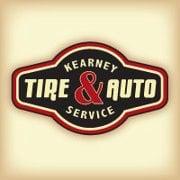 Kearney Tire & Auto Service: 801 E 25th St, Kearney, NE