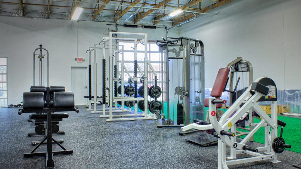 Athletic Strength Institute