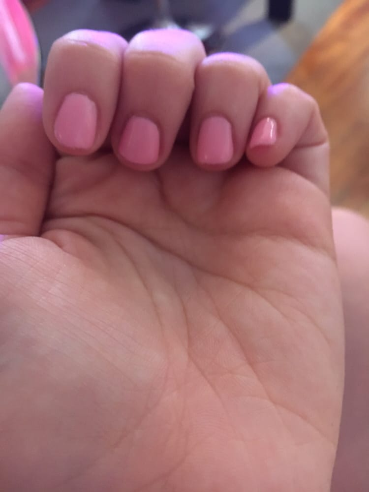 Nail's by Donna: 3586 Lone Oak Rd, Paducah, KY